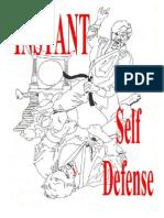 Ashida Kim-Instant Self Defense