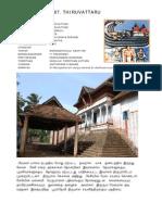 Divya Desam 87-Thiruvattaru