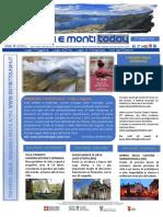 Laghi e Monti Today del 17-07-2020