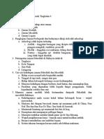 Nota Ringkas Bab 1 Sejarah Tingkatan 4