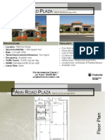 Las Vegas Retail Space for Lease - 1594 sq/ft FREE RENT SPECIAL!