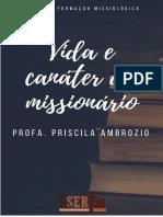 Apostila - Vida e Caráter do Missionário.pdf