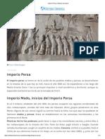Imperio Persa _ Historia Universal.pdf