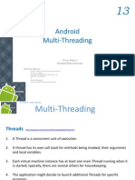 Android Chapter13 Multi Threading