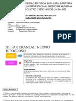 12 par craneal y neurologico.pptx