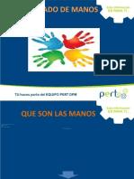 CAPACITACION DE CUIDADO DE MANOS.ppt