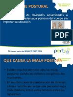 CAPACITACION DE HIGIENE POSTURAL.ppt