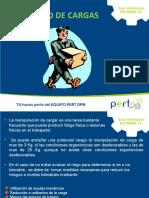CAPACITACION DE MANEJO DE CARGAS.ppt