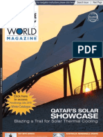 Renewable Energy World Magazine  - December 2010