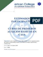ACTIVIDADES COMPLEMENTARIAS -PRIMEROS AUXILIOS BASICOS EN CASA.pdf