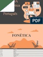 SEMANA 1- FONÉTICA