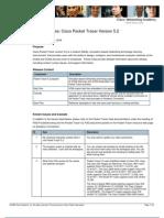 Releasenotes CiscoPT5!2!20Jul09