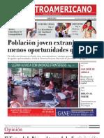 EL CENTROAMERICANO JULIO 08