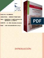 SEMANA 3 DOMICILIO Y HABITUALIDAD DEL IMPUESTO A LA RENTA.pptx