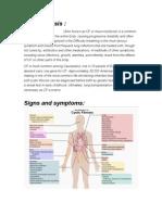 Cystic Fibrosis [Botany] (1)
