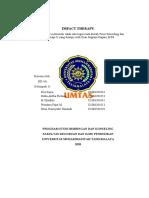 Kelompok 11 (Impact Teori)