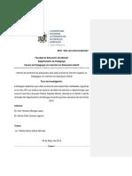 10. Estrategias didácticas que utiliza la docente (tesis tecnico)