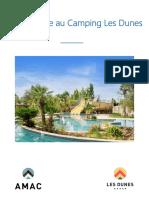Les Dunes - Guide Semaine 30