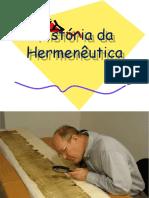 História da Hermenêutica.pptx