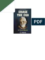 Erase The Ego - Ramana Maharshi