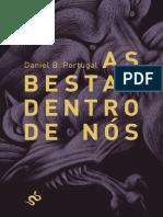 As bestas dentro de nos - Daniel B Portugal