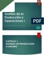 Clase 2 Gesti+¦n de la Producci+¦n I