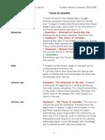 Lesson Plan - Treaty of Versailles.doc