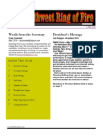 NewsletterMAY2014