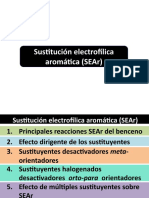 Aromaticidad Farmacia 2020-1