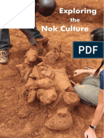 Exploring the Nok Culture - 2017