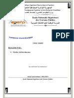 PAGE DE GARDE PFE-ENSTP