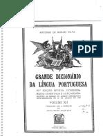 Morais Silva (Epítome da gramática portuguesa)