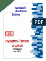 SELDI_aulas_05.LingC - Estruturas de controle - V2.ppt