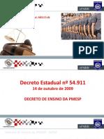 Decreto de Ensino I Slide 2020.pptx