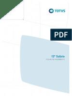 13º Salário - Folha de Pagamento.pdf