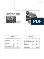 5 Evaluación disnea y CVRS