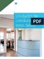 Concealed Ceiling Units_Product Profile_ECPPT15-106_Portuguese.pdf