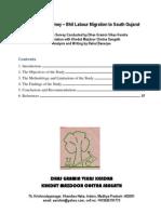 Migration Surat Report Final