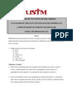 LP_Teste 2