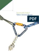 Deloitte Talent Annuity Report