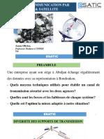 Cours FH-Satellite licences