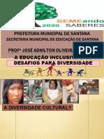 EDUCAÇÃO INCLUSIVA.ppt