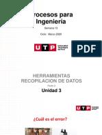 S13.s1 Herramientas Recopilacion de Datos