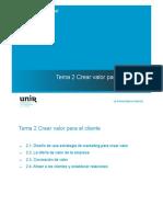 Tema 2 Crear valor para el cliente-2