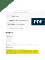 EVALUACION DIRECCION DE PROYECTOS UN 1 - CLASE 3