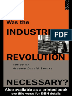 Was the Industrial Revolution Necessary by Graeme Snooks (z-lib.org).pdf