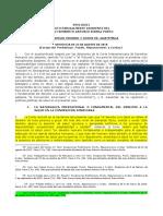 VOTO SIERRA PORTO (caso Cuscul Pivaral Vs. Guatemala)
