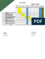 Program semester TIK 11