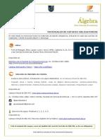 Bibliografia_ Algebra_Fce_2-19