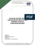 PLAN DE ACCION PROTOLOCO COVID-19
